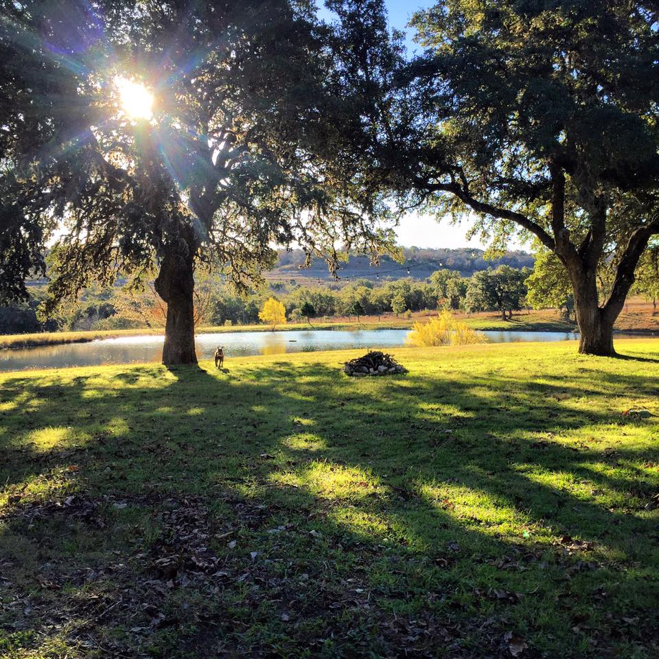 Buying Land In The Texas Hill Country Promotes Clean
